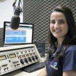 Jornalista e produtora do Bom Dia Notícias