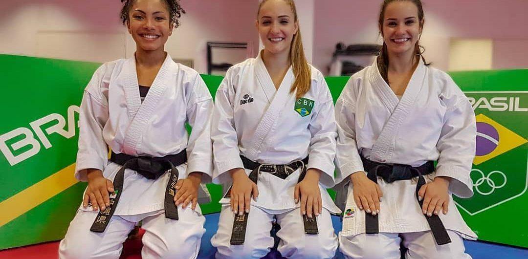 isabel-carol-e-sabrina-karate-icara